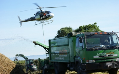 Auckland Council, Pahurehure Inlet #2 Mangrove Removal