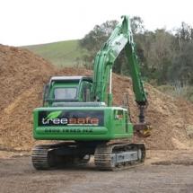 PC120-6 Excavator